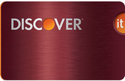 Discover it®  $150 Cash Back
