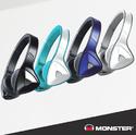 Monster DNA Noise Isolating Headphones