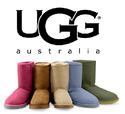 Ugg Australia女士经典雪地靴