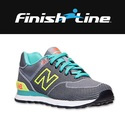 New Balance Women's 574 Shoes Up to15% OFF + Up to Extra $20 OFF