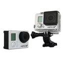 GoPro Hero3+黑色旗舰版防水高清运动摄像机