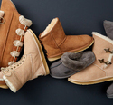 Gilt: Australia Luxe Collective Boots from $55