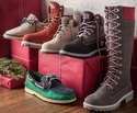 Timberland: 25% OFF Your Purchase