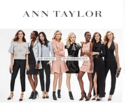Ann Taylor: 40% OFF Full-price Styles + Extra 50% OFF Sale Styles