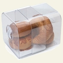 Progressive International Adjustable Bread Keeper