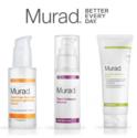 Murad Skin Care: 订单满$100立减$25 + 免运费