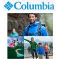 Columbia Sportswear:订单满$150赠送$30礼卡