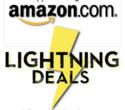 Amazon: Black Friday Lightning Deals