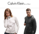 Calvin Klein: 50% OFF Every Outlet Items