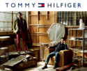 Tommy Hilfiger: 40% OFF Everything