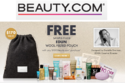 Beauty.com: $15 OFF $75 + Free Gift Set+ $10 Gift Card with $150 Purchase