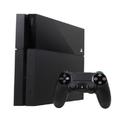 PlayStation 4 Console家用游戏主机