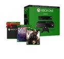 Xbox One带Kinect官翻版 ,游戏免费送