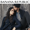 Banana Republic: 50% OFF Full-Priced Items + 40% OFF the Rest of Your Purchase
