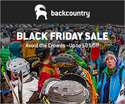 Backcountry: Up to 50% OFF The North Face & More