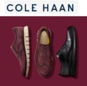 Cole Haan: 30% OFF Everthing