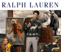Ralph Lauren: Up to $200 OFF Black Friday Sale