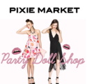 Pixie Market: 15% OFF Everything