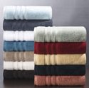 Sharadha Terry Imperial Plush Towel Collection