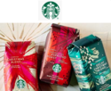 Starbucks: 25% OFF Christmas Coffees