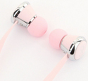 Beats by Dr. Dre Monster DiddyBeats In-Ear Headphones w ControlTalk Diddy Beats