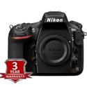 Nikon D810 Digital SLR Camera Body + 3 Year Warranty