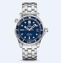 Omega Seamaster Chronometer Unisex Watch 212.30.36.20.03.001