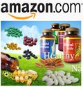 亚马逊: 精选最受华人欢迎的十大保健品