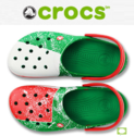 Crocs: 2 for $20 Select Styles