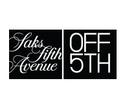 Saks OFF 5TH: Extra 40% OFF Holiday Countdown Sale