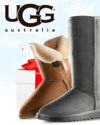 The Walking Company: Women's UGG Sale From $59