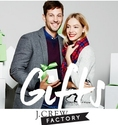 J.Crew Factory: 50% OFF Everything + Extra 30% OFF Clearance