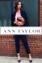 Ann Taylor: 全部订单享50% OFF