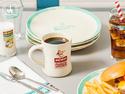 DisneyStore.com:  Mickey's 餐具系列折扣高达40% OFF