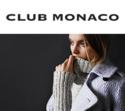 Club Monaco: 订单满额最高可享30% OFF