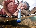 Lifestraw 生命吸管 单兵户外净水器