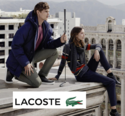 Lacoste: Up to 40% OFF Flash Sale
