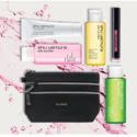 Free Make-up Pouch + 5 Deluxe Samples with $50 Order