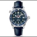 Omega 欧米茄Seamaster 海马系列自动机械手表