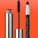 Free Mascara + Eye Liner with Any $40 Purchase