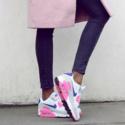 Girl's Grade School Sneakers From $49.98