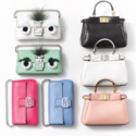 Extra 20% OFF Fendi Handbags