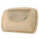 HoMedics Heated Shiatsu Massage Pillow