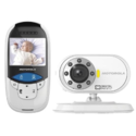 Last day valid! Groupon has Motorola MBP27T Wireless Video Baby Monitor for $71.24 after applying coupon code: VISA5. Free Shipping & Free Returns. Valid thru 11/25/2015.