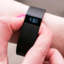 Fitbit Flex Fitness and Sleep Tracking Wristband (Refurbished)