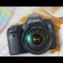 佳能官网黑五预热大促第二波:精选相机、打印机等高达55% OFF
