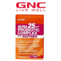 25% OFF Every Probiotic Brand Items
