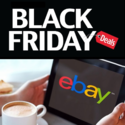 eBay has eBay: Black Friday Deals and Best-Sellers. Shipping is free. Valid thru 11/24/2015.