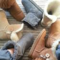精选UGG 雪地靴等低至$59起 + 免运费