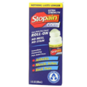 Stopain Extra Strength Pain Relief Roll-On